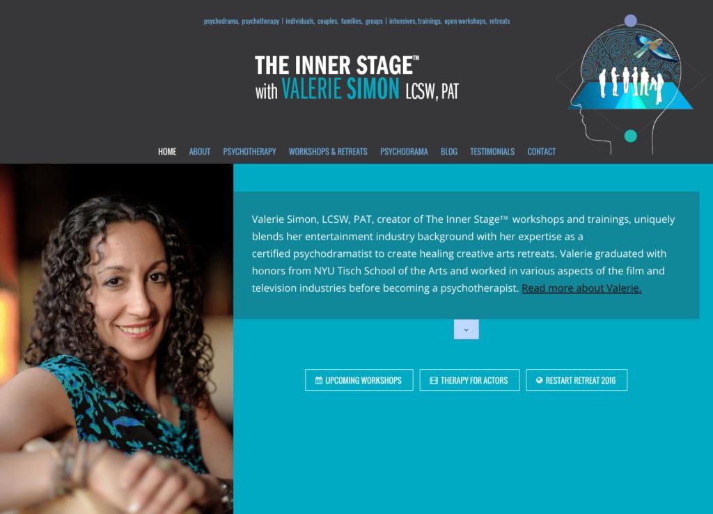 Valerie Simon, LCSW, PAT