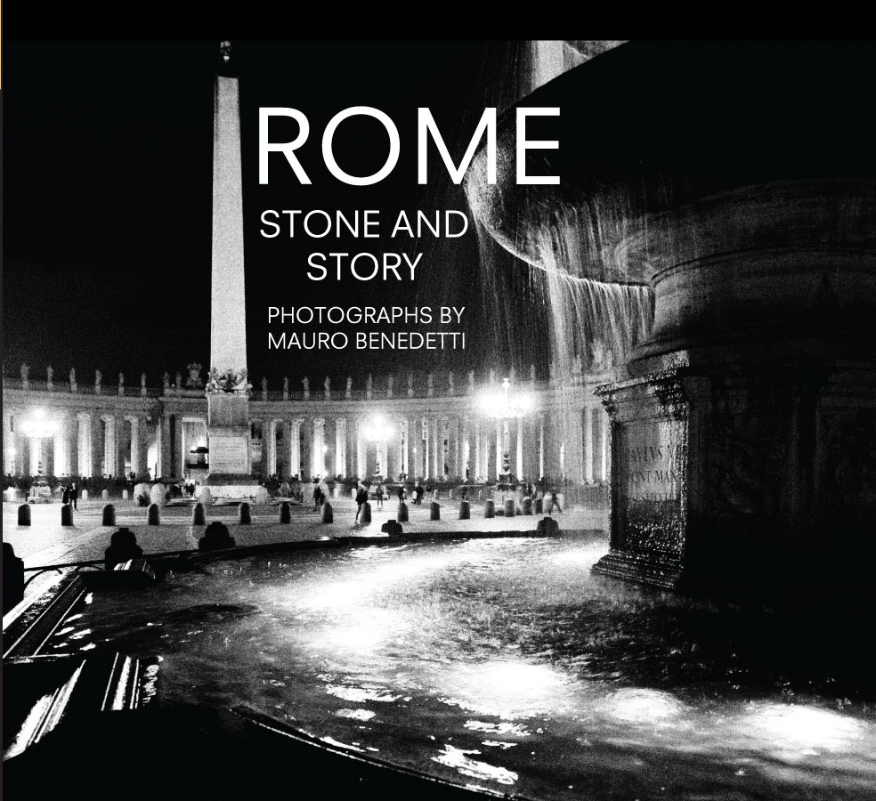 Rome: Stone and Story