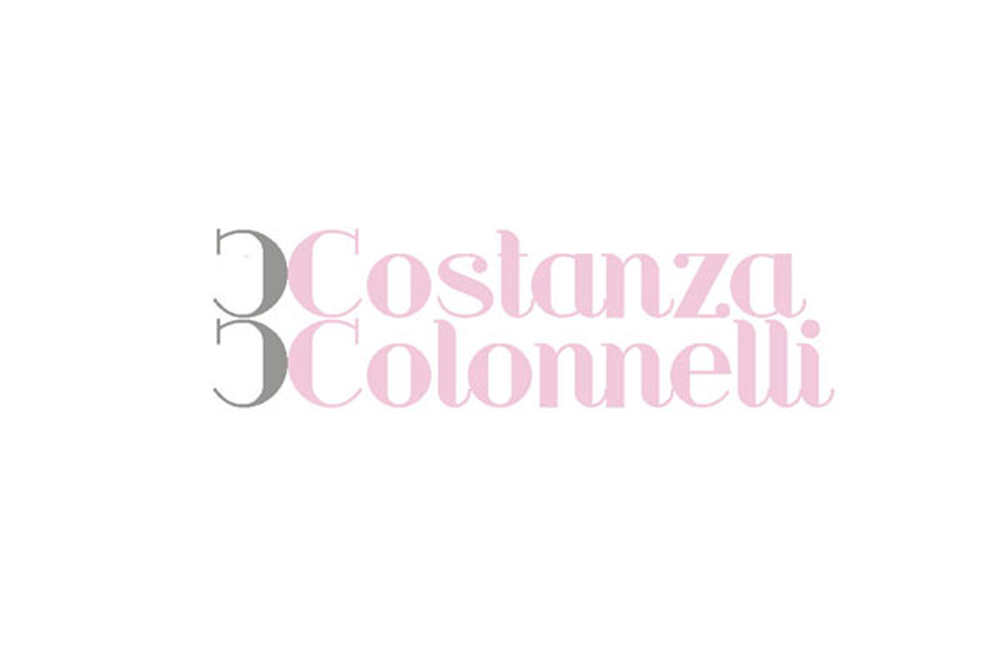Costanza Colonnelli, logo design