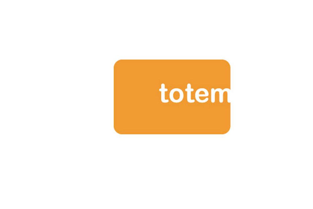 Totem Design, logo design