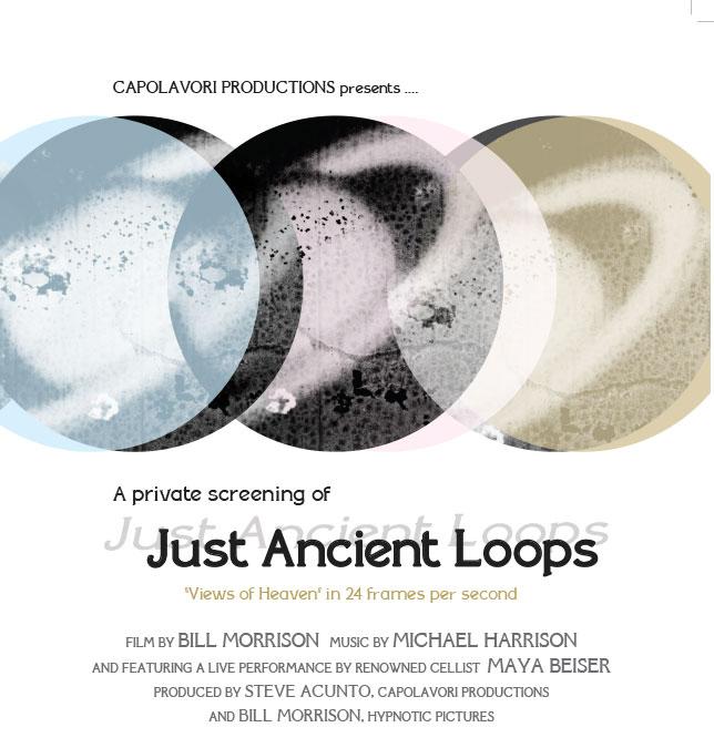 Just Ancient Loops, program