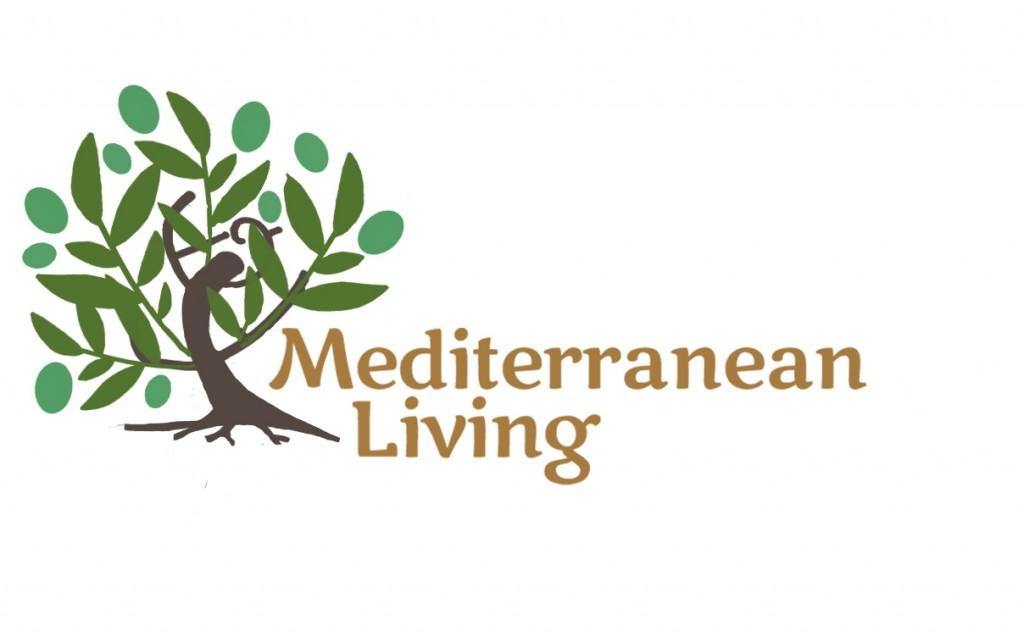 Mediterranean Living, logo