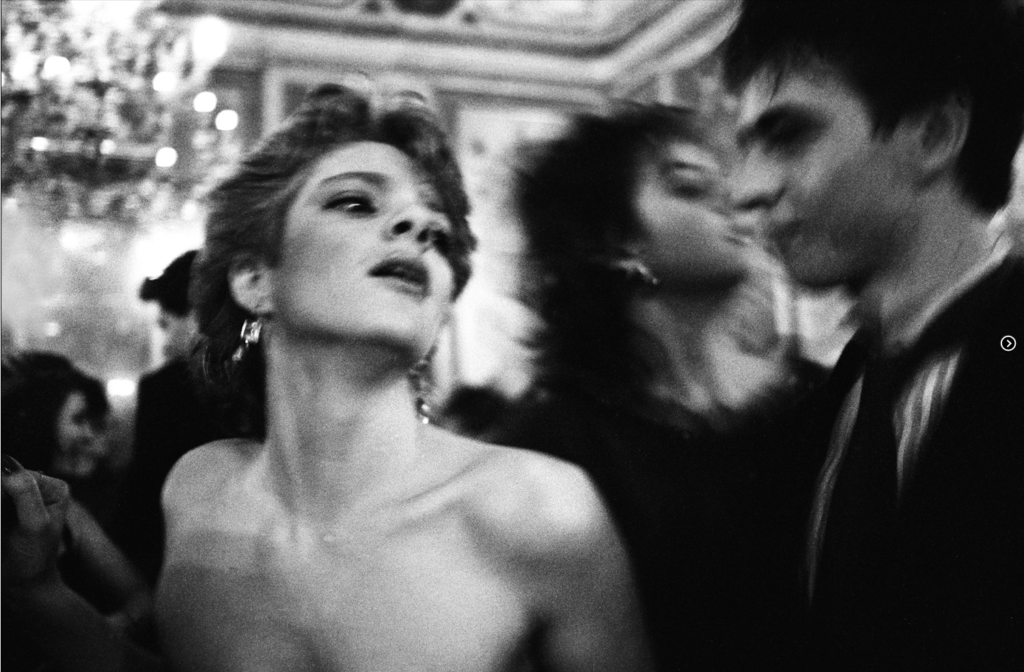 Freedom, passion, violence – through the eyes of Letizia Battaglia